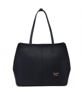 Elizabeth George Damen Handtasche 776-6 Damentasche Henkeltasche Tragetasche Schultertasche Shopper