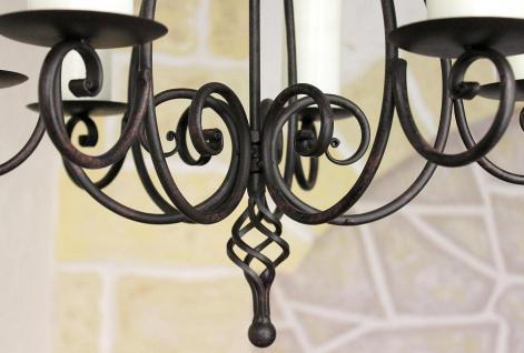 Kronleuchter Metall Für Kerzen ~ Kronleuchter kerzenhalter h cm kerzenständer hängeleuchter