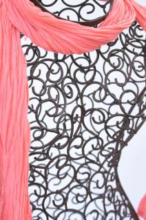 Schneiderpuppe 140cm 091864 aus Metall Schaufensterpuppe Schneiderbüste Puppe - Vorschau 4