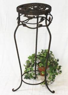 Blumenhocker Avis 18215 Blumenständer 65cm Hocker Beistelltisch