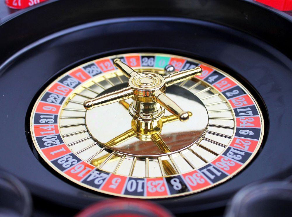 roulette gewinn richtige zahl