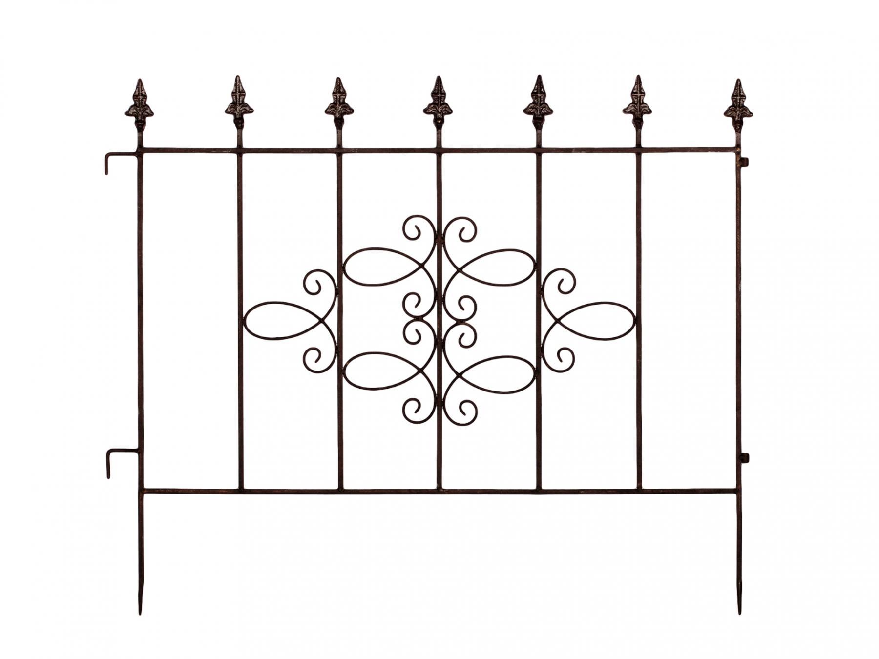 rankgitter metall freistehend rankgitter sarah aus edelstahl als sichtschutz in ihrem with. Black Bedroom Furniture Sets. Home Design Ideas