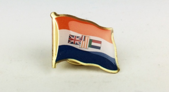 Süd Afrika ALT Pin Anstecker Flagge Fahne Nationalflagge