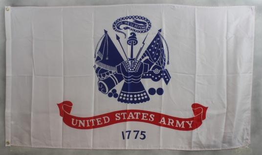 Flagge Fahne : US Army SONDERPOSTEN