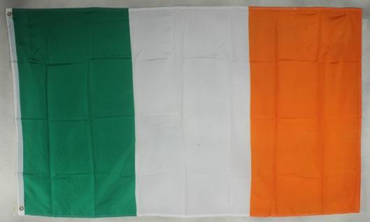 Irland Flagge Großformat 250 x 150 cm wetterfest