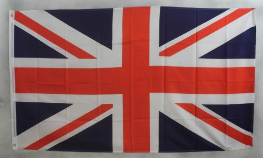 Grossbritannien Flagge Großformat 250 x 150 cm wetterfest