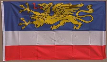 Flagge Fahne Rostock