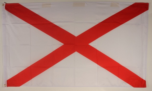 Flagge Fahne : Alabama