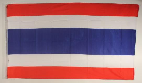 Flagge Fahne Thailand 90x60 cm