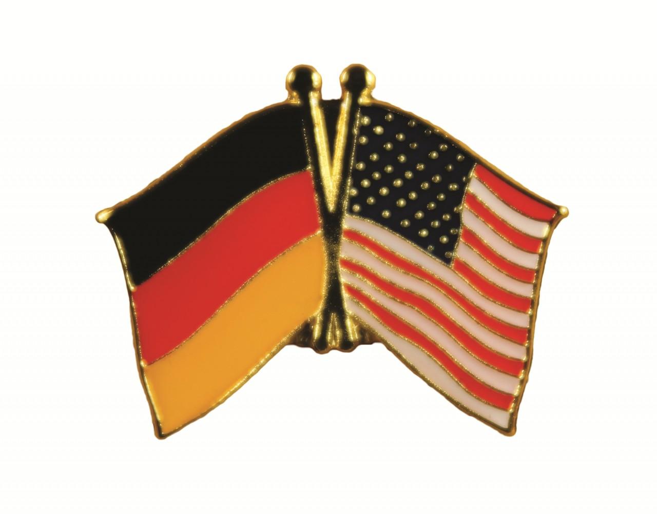 Freundschaftspin D/änemark Pin NEU Fahne Flagge