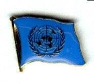 Pin Anstecker Flagge Fahne UNO Flaggenpin Button Badge Flaggen Clip Anstecknadel