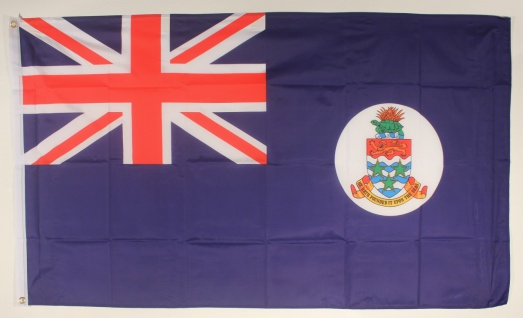 Flagge Fahne : Cayman Inseln Nationalflagge Nationalfahne