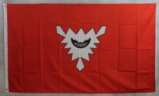 Holstein Kiel Flagge