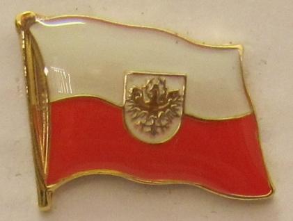 Pin Anstecker Flagge Fahne Tirol Österreich