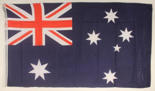 Australien Flagge Großformat 250 x 150 cm wetterfest