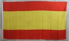 Spanien Flagge Großformat 250 x 150 cm wetterfest