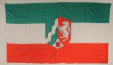 Nordrhein Westfalen NRW Flagge Großformat 250 x 150 cm wetterfest