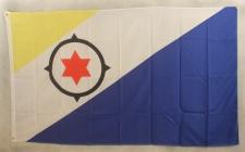 Flagge Fahne : Bonaire Nationalflagge Nationalfahne