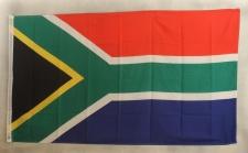 Südafrika Flagge Großformat 250 x 150 cm wetterfest