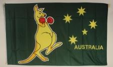 Flagge Fahne Australien Känguru 90x60 cm