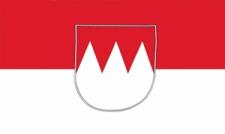 Franken Flagge Großformat 250 x 150 cm wetterfest