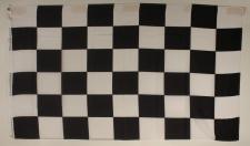 Ziel Flagge Großformat 250 x 150 cm wetterfest