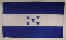 Honduras Flagge Großformat 250 x 150 cm wetterfest