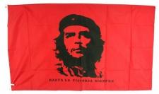 Che Guevara Flagge Großformat 250 x 150 cm wetterfest