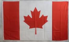 Kanada Flagge Großformat 250 x 150 cm wetterfest