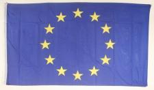 Europa Flagge Großformat 250 x 150 cm wetterfest Europaflagge