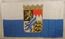 Bayern Flagge Großformat 250 x 150 cm wetterfest
