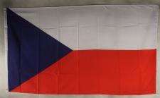 Tschechien Flagge Großformat 250 x 150 cm wetterfest