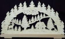 Schwibbogen Wald