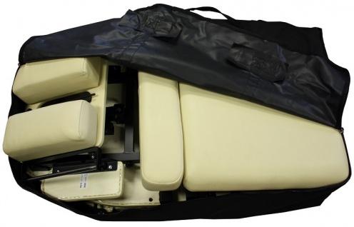2013 portable Chiropraktik Liege beige - Vorschau 4
