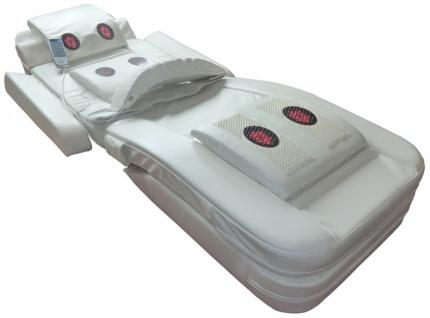 2018 elektrische Massagematratze (Luxus Ausstattung)