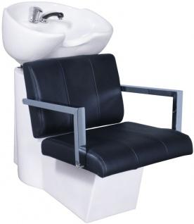 1975 R?Wa TORBOLE Sockel: wei§, Sitz: schwarz, Becken: wei§, 11cm