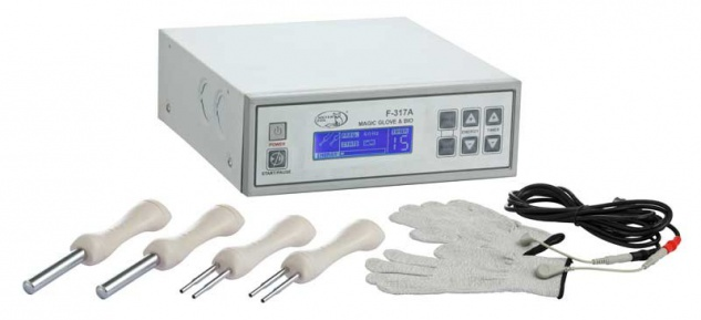 1277 SILVERFOX Bio Skin Smoother System-A