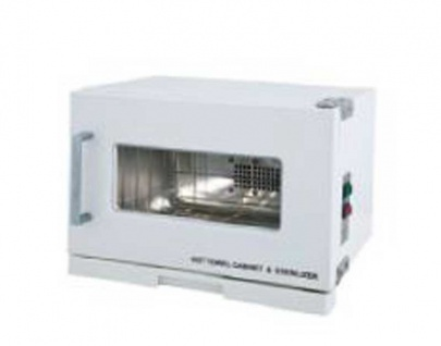 1251 SILVERFOX Handtuchwärmer Universal System A+B