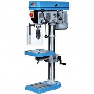 JET / Promac 212 - Tischbohrmaschine - 230V - 0.37kW