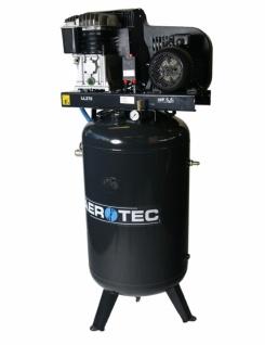 Aerotec B59-270 - Kolbenkompressor - 400V vertikal
