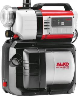 AL-KO - HW 4000 FCS Comfort - Hauswasserwerk