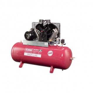 Elmag PROFI-LINE PL-H 1450/15/500 D - Kompressor