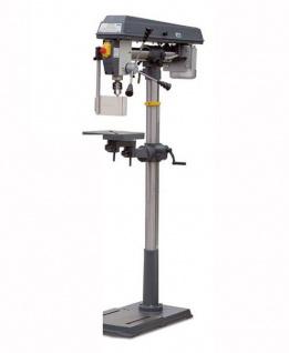 Optimum OPTIdrill RB 8S - Radialbohrmaschine