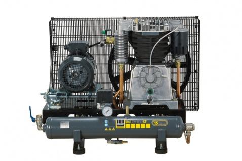 Schneider - UniMaster STB - UNM STB 1250-10-10 - Kolbenkompressor