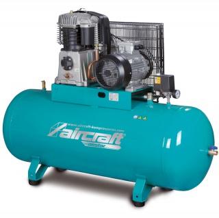 Aircraft - AIRSTAR 703/270/10 H - Solider Handwerker-Kompressor