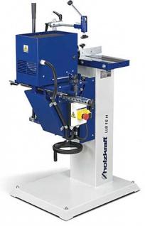 Holzkraft LLB 16 H - SET - Langlochbohrmaschine
