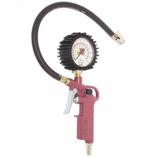 Elmag - Reifenfüller 60 D Manometer 0 - 10 bar
