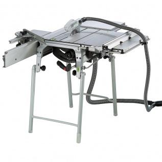 FESTOOL Tischzugsäge PRECISIO CS 50 EB-Set - 561199