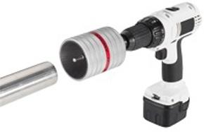 ROLLER'S Außen- und Innenrohrentgrater Rondo 10-54 E - Vorschau 2