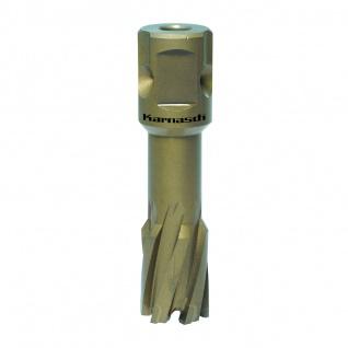 Metallkraft Kernbohrer HARD-LINE 40 Universal Ø 12 - 85 mm
